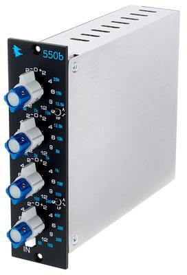 550b Discrete 4 Band EQ
