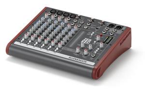 ZED-10 Mixer