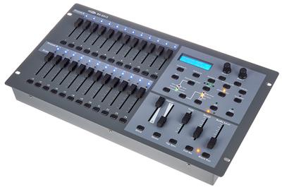 SC-2412 DMX Lichtsteuerpult