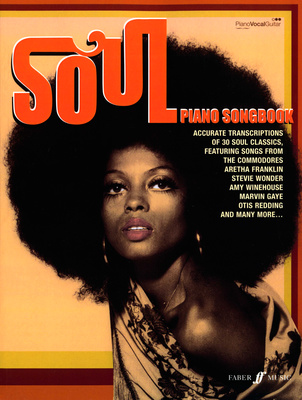 Faber Music Soul Piano Songbook