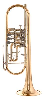 Kühnl & Hoyer 6010 G Rotary Valve Trumpet