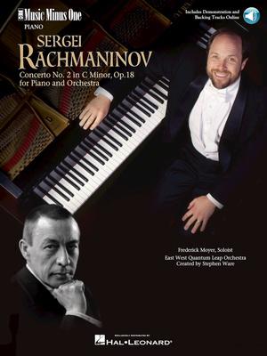 Music Minus One Rachmaninow 2. Klavierkonzert