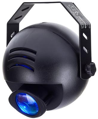LED PST-9W TCL DMX Spot