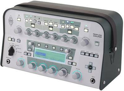 Profiling Amplifier weiß