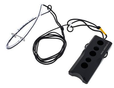Memminger Cello Pin Stopper