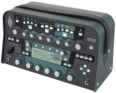 Profiling Amplifier Head BK
