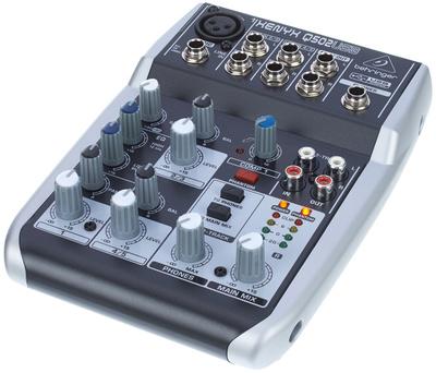 Xenyx Q502 USB