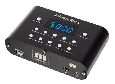 Miditech Pianobox
