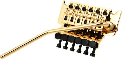 Schaller Lockmeister 6 Tremolo G
