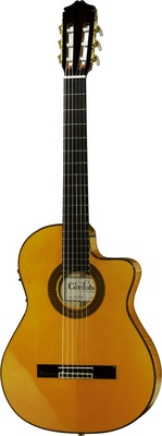 Cordoba 55FCE Thinbody Flamenco