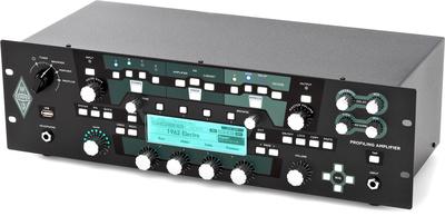 Profiling Amplifier Rack schwarz