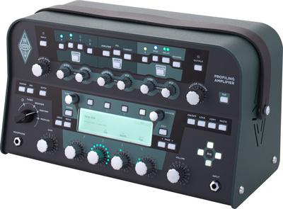 Profiling Amplifier PowerHead