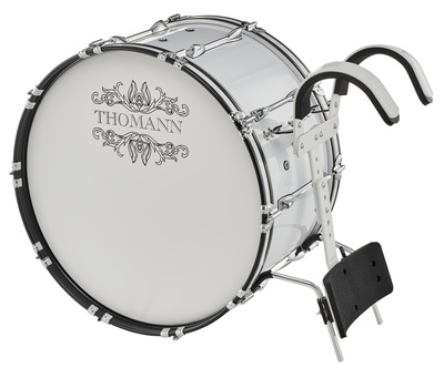 BD2614 Marching Bass Drum