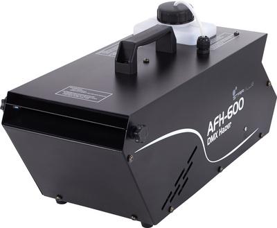 AFH-600 DMX Hazer
