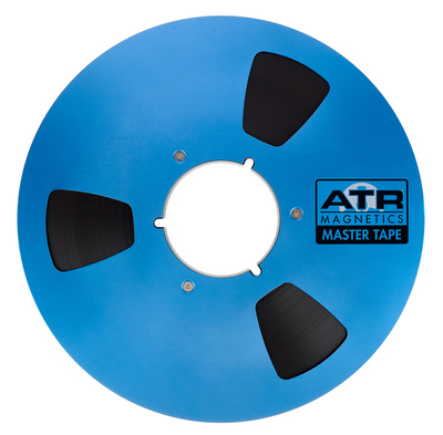 ATR Magnetics Master Tape 1