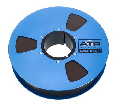 ATR Magnetics Master Tape 2