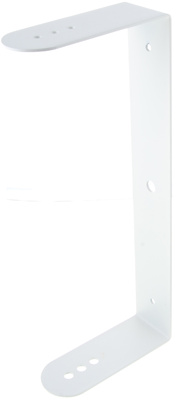 the box pro 204 WH U-Bracket horizontal