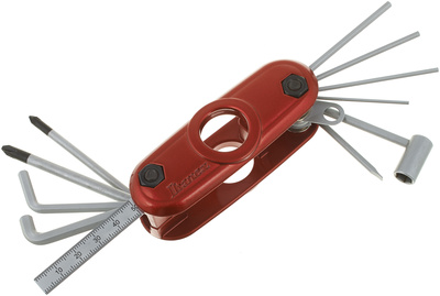 Ibanez Multitool Hex Wrench MTZ11