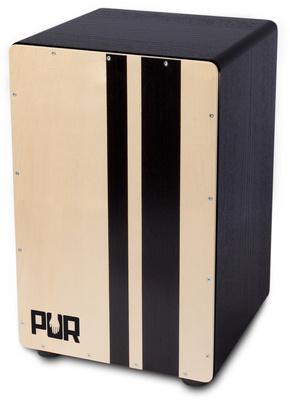PUR PC6399 Stage Cajon Ebano