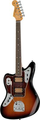 Fender Kurt Cobain Jaguar LH
