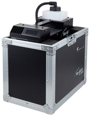 Vente Stairville Hz-600 Pro Hazer DMX