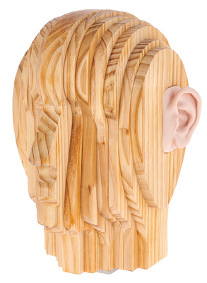 Soundman Dummy Head