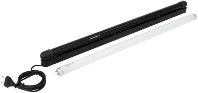 Complete UV Set 60cm 18W Slim
