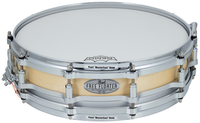 """Pearl 14""""""""x3,5"""""""" Free Floating Snare"""