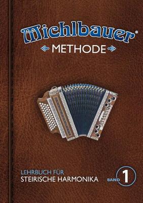 Echo Musikverlag Michlbauer Methode 1