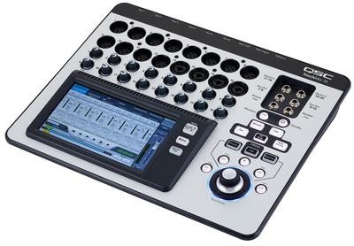 TouchMix-16 B-Stock