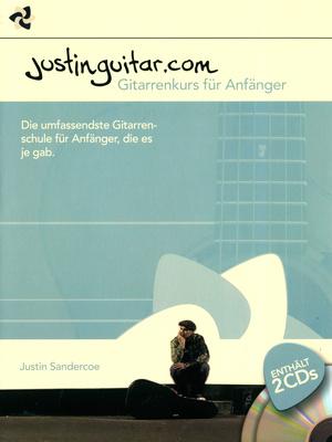 Bosworth Justinguitar.com Gitarrenkurs