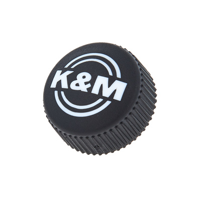 K&M Screw M6 x 10