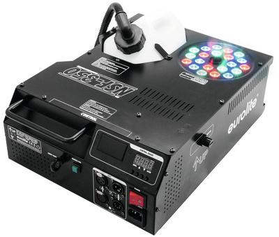 Eurolite NSF-350 LED Hybrid Spray Fog