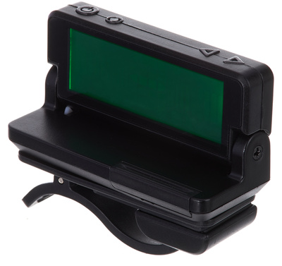 Daddario PW-CT-10 Headstock Tuner