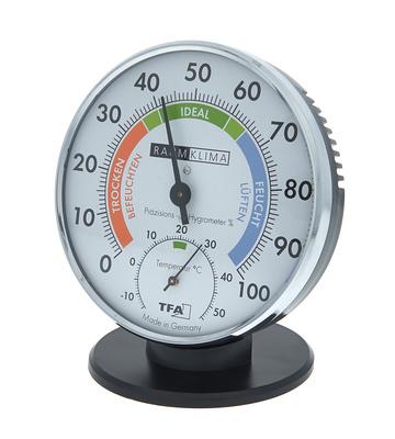 Thermo-Hygrometer Colour