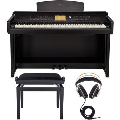 Yamaha CVP-705 B Set