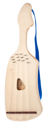 Auris Lyre Guitar