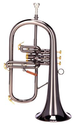 Carol Brass CFL-6200-GSS-Bb-BG Blackhawk