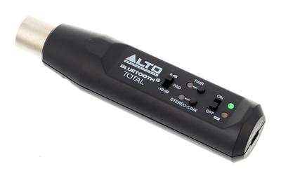 Alto Bluetooth Total