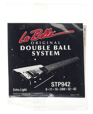 La Bella Steinberger STP942