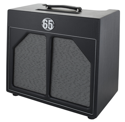 65 Amps The Whiskey 112 Combo