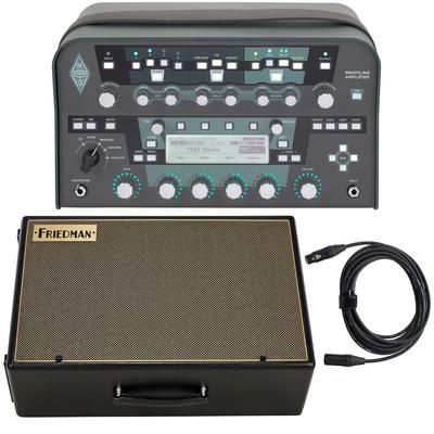 Profiling Amplifier Hea Bundle