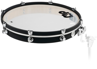 """DW Design 20"""""""" Pancake Gong Drum"""