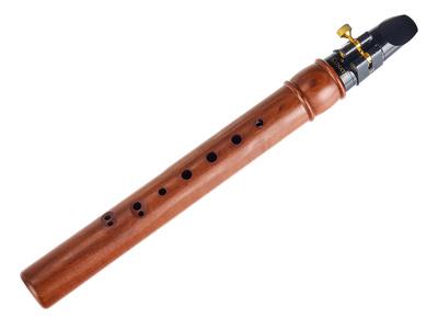 Kunath Clarineau German fingering