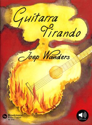 Broekmans & Van Poppel Guitarra Tirando