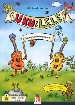 Helbling Verlag Uku & Lele