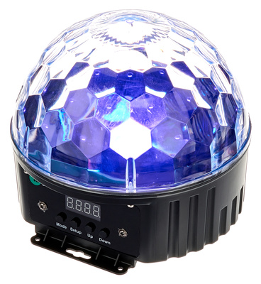 LED Diamond Dome UV