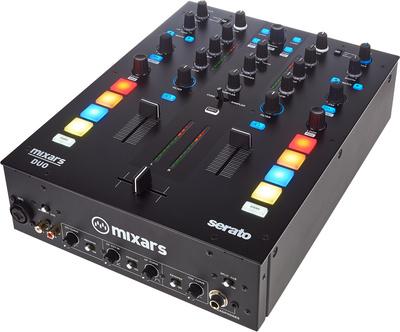Mixars Duo MK II
