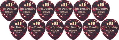 Dunlop Cell. Teardrop Shell Med