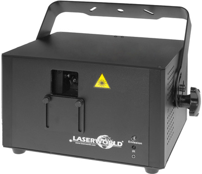 Pro-1600RGB